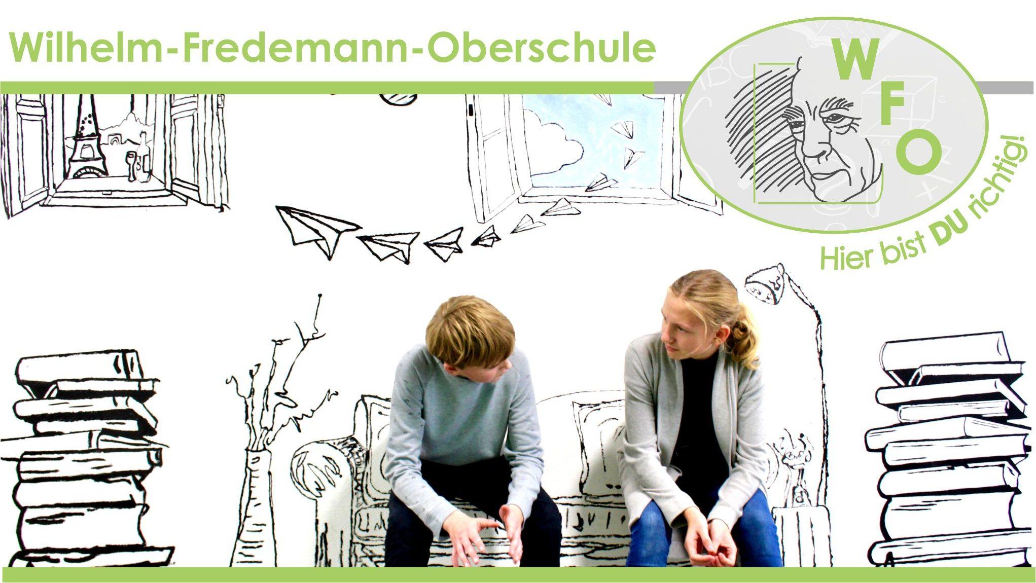 Wilhelm-Fredemann-Oberschule